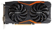 GIGABYTE GeForce GTX 1050 Ti G1 Gaming (GV-N105TG1 GAMING-4GD)