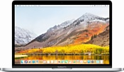 "Apple MacBook Pro 15"" Touch Bar (2017) (MPTU2)"