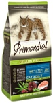 Primordial (2 кг) Grain Free Cat Adult Salmon Tuna