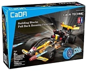 Double Eagle CaDA Technic C52001W Чемпион гонки
