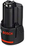 Bosch GBA 12V 3.0Ah Professional