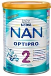 Nestle NAN 2 Optipro, 800 г