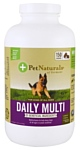 Pet Naturals of Vermont Daily Multi для собак