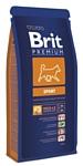 Brit (15 кг) Premium Sport
