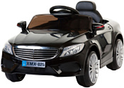 Wingo Mercedes S600 LUX (черный)