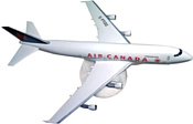 Revell 04210 Пассажирский самолет Boeing 747-200