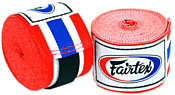 Fairtex HW2 (thai flag) 2 шт