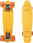 Display Penny Board Yellow/orange LED