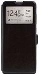 EXPERTS Slim Book для Huawei Y8p (черный)