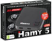 Hamy 5 (505-in-1)