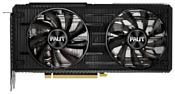 Palit GeForce RTX 3060 Ti Dual 8GB (NE6306T019P2-190AD)