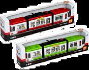 Big Motors Городской трамвай 1258