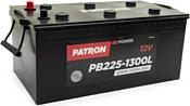 Patron Power PB225-1300L (225Ah)