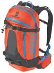 Scott Flake 18 orange/grey