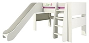 Неман мебель Розалия 190х80 (КРД120-2Д1)