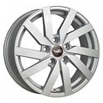 LegeArtis SK69 6.5x16/5x112 D57.1 ET46 Silver