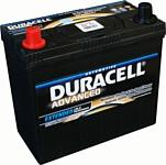 DURACELL Advanced DA 45L (45 А/ч)