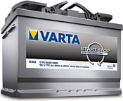 VARTA Start-Stop D54 565500065 (65Ah)