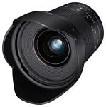Samyang 20mm f/1.8 ED AS UMC Fujifilm X