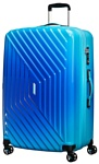 American Tourister Air Force 1 Gradient Blue 76 см