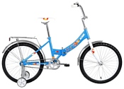 ALTAIR Kids 20 Compact (2018)