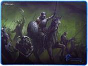 QUMO Dragon War Dead Army