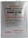 Toyota CVT Fluid FE 4л