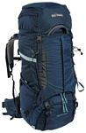 TATONKA Yukon 50+10 Women blue (navy)
