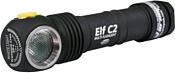 Armytek Elf C2 Micro-USB XP-L (White) + 18650 Li-Ion