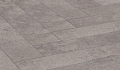 Kronotex Herringbone D 4739 Цемент Песаро