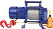 TOR ЛЭК-300 E21 (KCD) 300 кг, 380 В с канатом 30 м 1002135