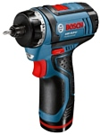 Bosch GSR 10,8-LI (0601992909)