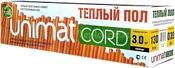 Unimat Cord T 130 1.8 кв.м 234 Вт