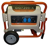 Russian Engineering Group GG7200-X