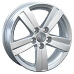 Replay VV58 6.5x16/5x120 D65.1 ET51 Silver