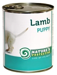 Nature's Protection Консервы Puppy Lamb (0.8 кг) 1 шт.