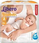 Libero Newborn 2 94 шт