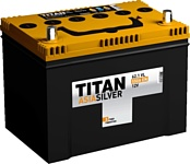 Titan AsiaSilver 62 JR (62Ah)