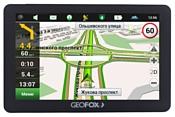 GEOFOX MID502GPS