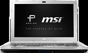 MSI PE70 7RD-620PL