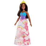 Barbie Dreamtopia Princess Doll FJC98