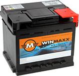 WinMaxx R низкий (55Ah)