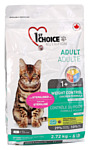 1st Choice (2.72 кг) WEIGHT CONTROL for ADULT CATS