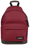 EASTPAK Wyoming 24 red (into bordeaux)