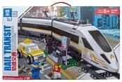 Zhe Gao Rail Transit QL0307