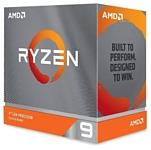 AMD Ryzen 9 3900XT Matisse (AM4, L3 65536Kb)