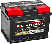 Startcraft Energy Plus (60Ah)