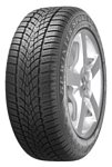 Dunlop SP Winter Sport 4D 255/40 R18 99V