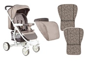 Детские коляски Acarento