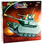 Enlighten Brick Century Military 0494 Танк